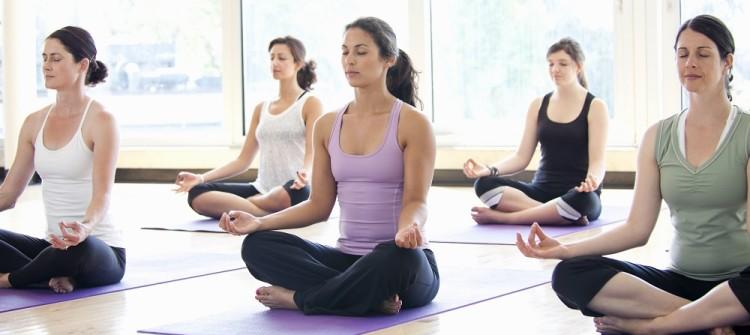 corso hatha yoga meditazione genova