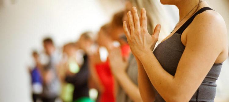 hatha yoga meditazione genova